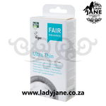 Condoms Fair Squared Ultrathin (10)
