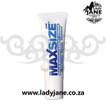 Penis Enlarging Cream Max Size Tube (10ml)