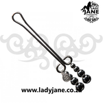 Fifty Shades of Grey Clit Clamp Beaded | Just Sensation