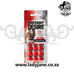 Pills for Women - Instant Desire (12)