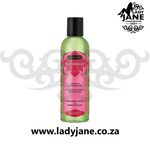 Massage Oil Kama Sutra Strawberry (59ml)