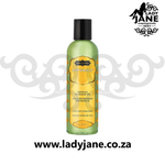 Massage Oil Kama Sutra Pineapple (59ml)