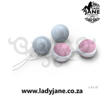 Lelo Luna Beads Mini Kegel Balls