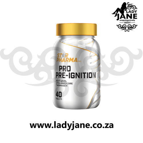 Pills for Men Pro Pre-Ignition (40)