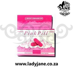 Pills for Women Pink Pill (6)