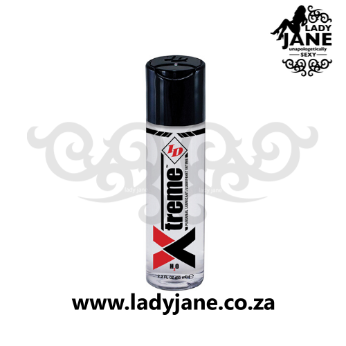 Lubricant Water Based ID Xtreme (65ml)