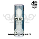Sleeve Penis Perfect Fit Fat Boy Original Ultra Fat - 7 inch