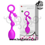 Kegel Balls Pretty Love Balls Small