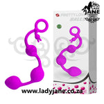 Kegel Balls Pretty Love Balls Medium