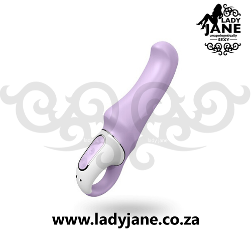 Satisfyer G-Spot Vibrator - Charming Smile