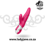 Satisfyer Rabbit Vibrator Mister Rabbit