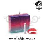 We-Vibe Vibrator Sensations in Sync and Tango Mini