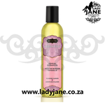 Massage Oil Kama Sutra Pleasure Garden (236ml)