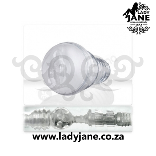 Masturbator Fleshlight Ice Lady Crystal