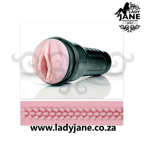 Masturbator Fleshlight Pink Lady Touch Vibro + 3 Vibe Mini Bullet