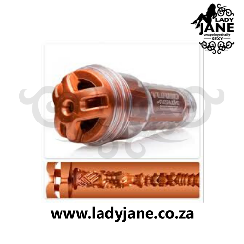 Masturbator Fleshlight Turbo Thrust Copper