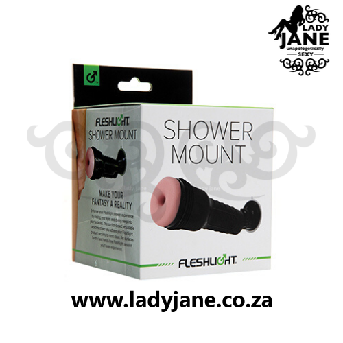 Masturbator Fleshlight Shower Mount