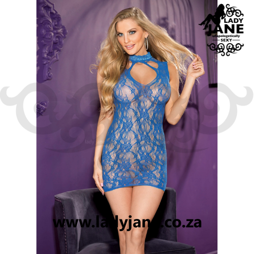 Dress Royal Lace