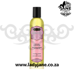 Massage Oil Kama Sutra Pleasure Garden (59ml)