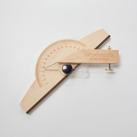 Woodsmith Fine Tools Protractor Head