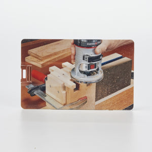 Woodsmith USB Collection Set: Router and Tools & Jigs