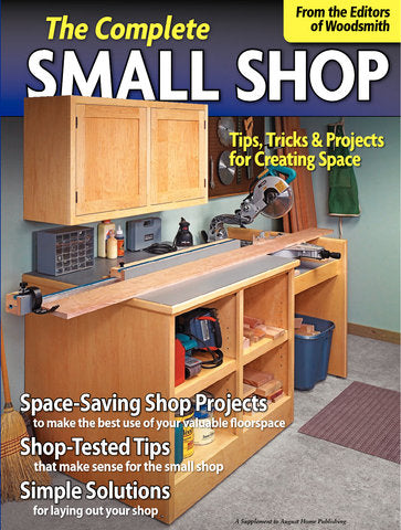 The Complete Small Shop