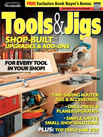 Tools & Jigs, Volume 2