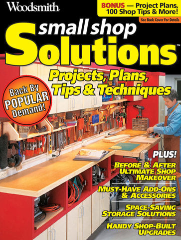 Small Shop Solutions