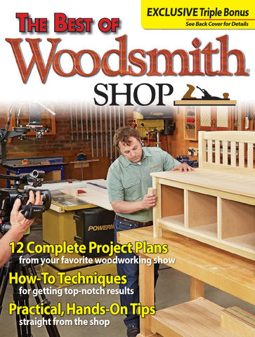 The Best of Woodsmith Shop