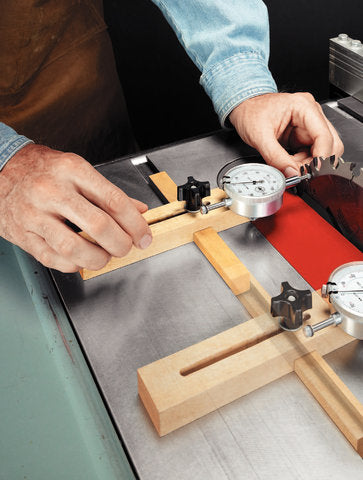Table Saw Secrets