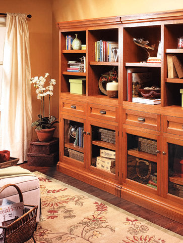 Bookcases, Cabinets & Shelves, Volume 2