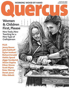 Quercus Magazine Issue 4