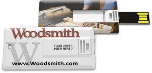 Mastering the Table Saw Collection USB Drive