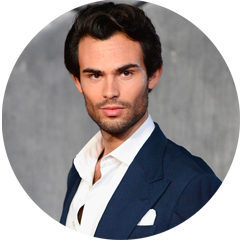 Mark Francis Vandelli wardrobe second hand clothes from made in chelsea loop generation uk