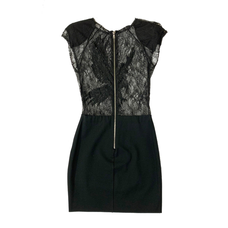 Emilio Pucci lace dress
