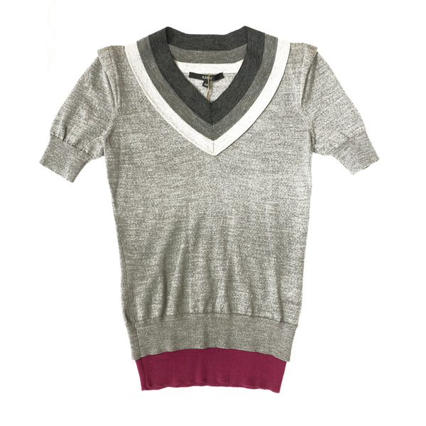 GUCCI knitted top