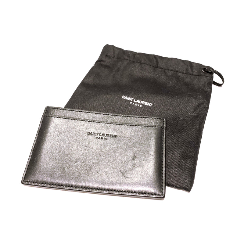 SAINT LAURENT cardholder