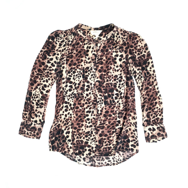 second hand pre owned ISABEL MARANT ÉTOILE shirt