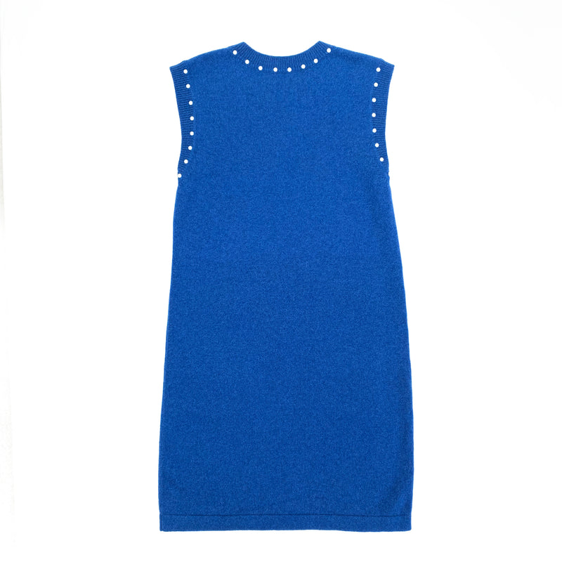 Chanel Wool Dress