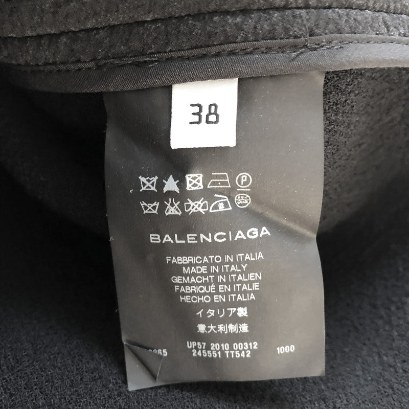 BALENCIAGA mini skirt