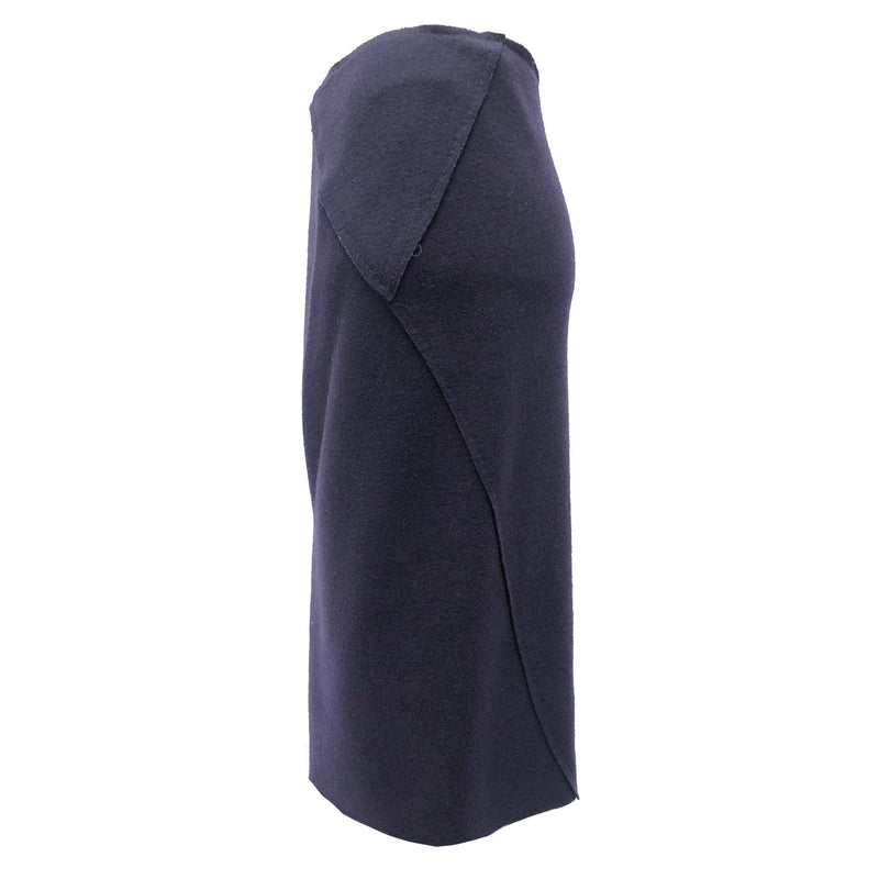 Bottega Veneta navy wool suit | size UK8