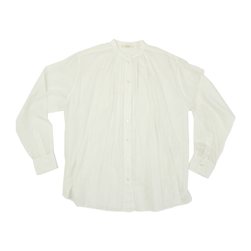 Pre-loved pre-owned luxury Celine blouse luxury