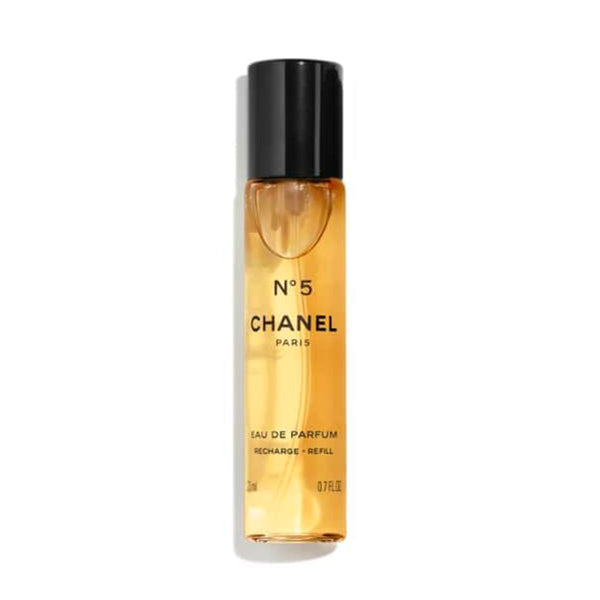 Chanel No5 Eau De Parfum Refill used sale