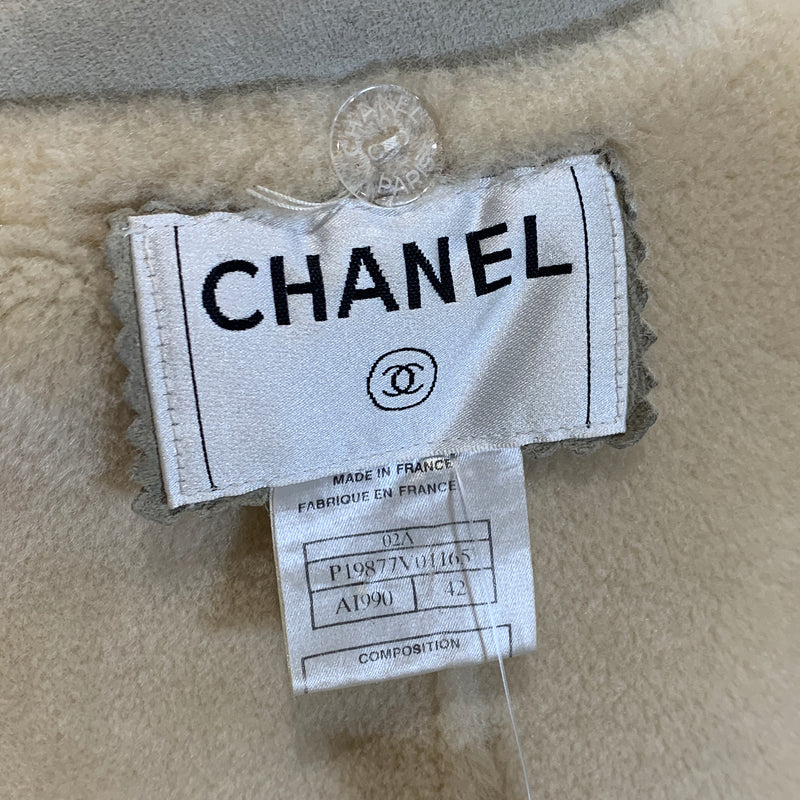 second hand chanel clothes uk loop generation