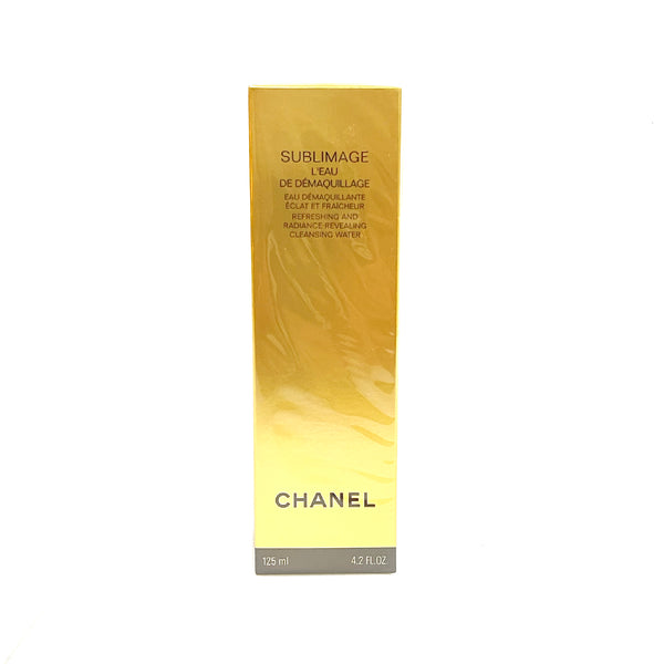 Chanel Sublimage Cleansing Water 125ml