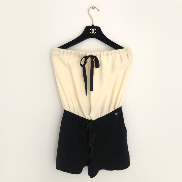 CHANEL playsuit