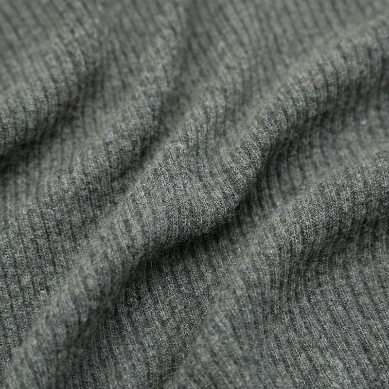 Chanel Wool Jumper