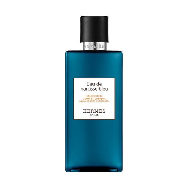 Eau de narcisse bleu Hair and body shower gel