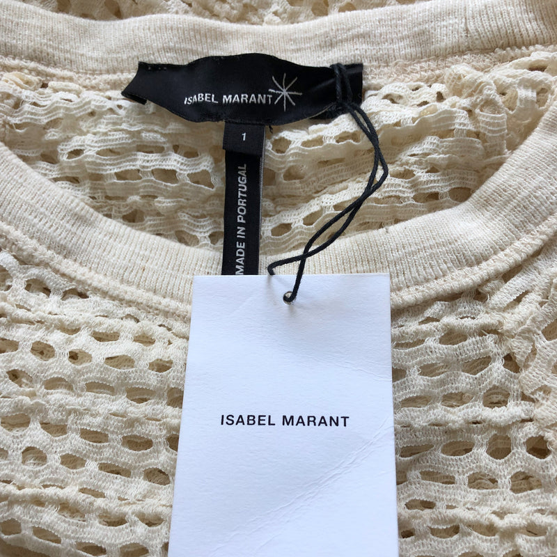 ISABEL MARANT top