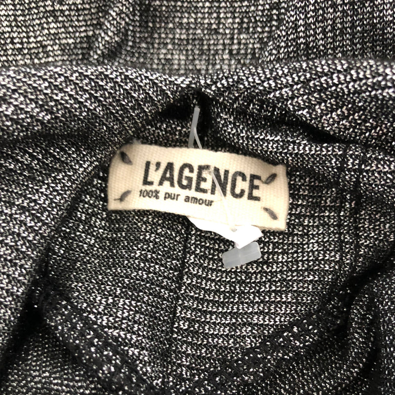 L'Agence gown